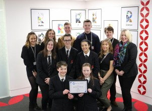 Careers Award Picture